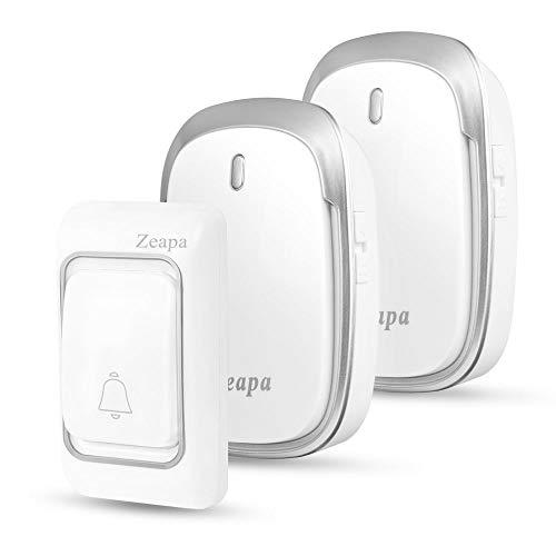 Doorbell Wireless 2 Plug-in