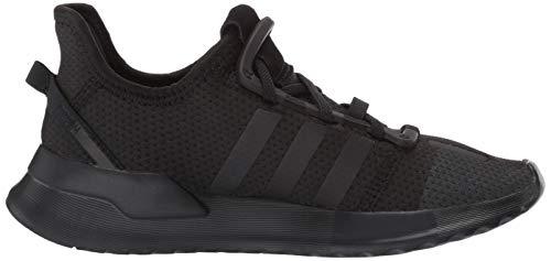 adidas Originals Baby U_Path Running Shoe Black/White, 5.5K M US Toddler by adidas Originals (Image #6)