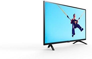 Philips Tv40pft5063 56 40 Inch Fhd Ultra Slim Led Tv Black