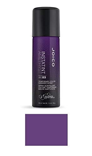 Joico InstaTint Temporary Color Shimmer Spray, 1.4 oz