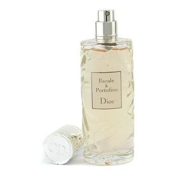 Christian Dior Escale A Portofino Eau De Toilette Spray -...