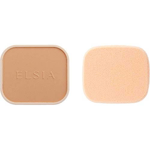 [ko-se-] Elsia erusia Makeup Glue Good Nice moisutofande-syonrefiru 405 o-kuru Slightly Bright Natural Beige 9.3 G -  Kose