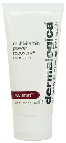 Dermalogica Multivitamin Power Recovery Masque  0.5oz/15ml -- small/travel size