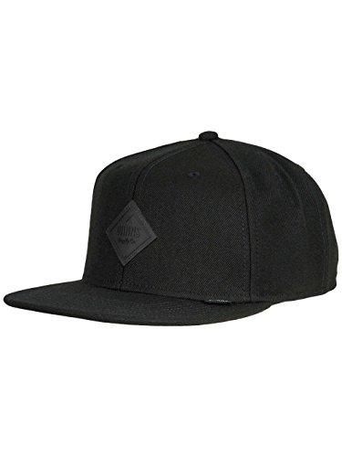 Black Djinns Snapback de gorragorra Cap by gorra beisbol Monochrome qxtP78ww