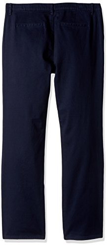 The Children's Place Girls' Big Skinny Uniform Pants, Tidal 4405, 16 Plus by The Children's Place (Image #2)