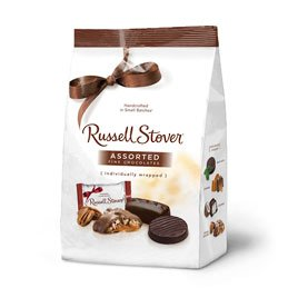 Russell Stover Gusset Bag - 1