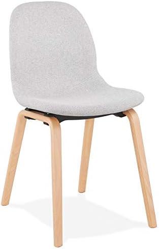 Alterego Chaise scandinave de Salle à Manger \'CELTIK\' en ...