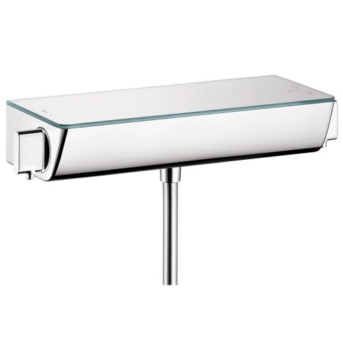 Hansgrohe 13161001 Raindance Select Exposed Thermostat, Chrome ()