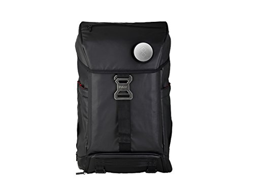 PAIX Inc. BACKPAIX-BLACK 30L