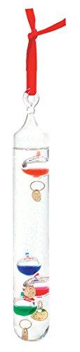 Hanging Galileo Thermometer - BIOS Hanging Galileo Thermometer, 6