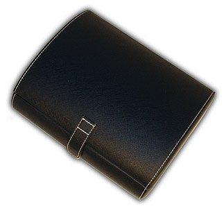 新作 Sophisticated UniqueブラックLeatherette Mele Watchボックス Watchボックス B00EYLAISU Mele B00EYLAISU, トップランド:856272dc --- arcego.dominiotemporario.com