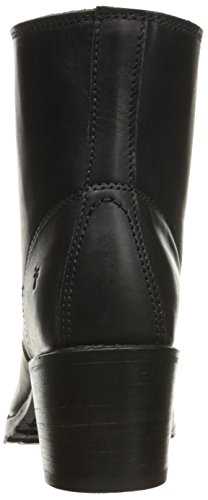 Pictures of FRYE Women's Sabrina 6G Lace-Up Boot Sabrina 6G Lace Up 8