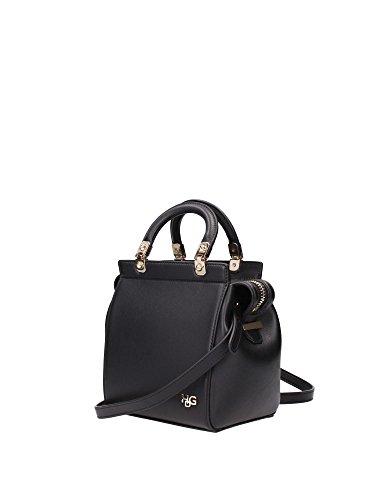 Borse a Mano Givenchy Donna Pelle Nero BB05413008001 Nero 12x17x17 cm