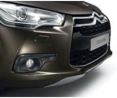 Spoiler delantero Citroen-Ds4 aluminio, color Gris: Amazon.es: Juguetes y juegos
