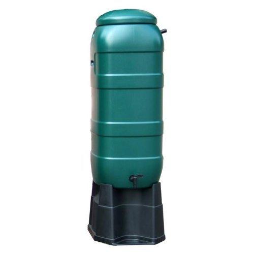 【Be Green】英国製雨水タンク BEGREEN レインセイバー100Lセット すべて揃ったセット B00DNOGK36 18360