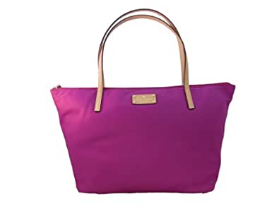 Kate Spade Kennedy Park Sophie Tote Handbag in Bajarose