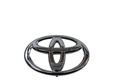 Genuine Toyota 75311-0C030 Emblem