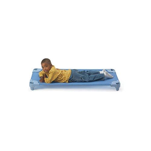Angels Kids Toddler Child Daycare Rest Premier Standard Cot 4 Pack