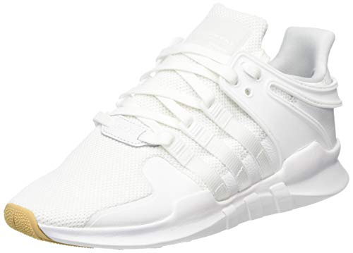 Adidas Fitnessschuhe Eqt ftwbla ftwbla Adv Weiß gum3 Herren 000 Support rwUArS