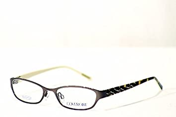 231080a0af8 Image Unavailable. Image not available for. Color  Cover Girl Eyeglasses  Cg371 Cg-371 048 Brown Optical Frame