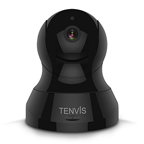 Pet Camera - TENVIS IP Camera, Wireless Security Camera for Pet/Baby Monitoring with 32 FT Night Vision Range, Two-Way Audio and Motion Detection, Indoor Dome Camera with iOS, Android App by TENVIS (Image #7)