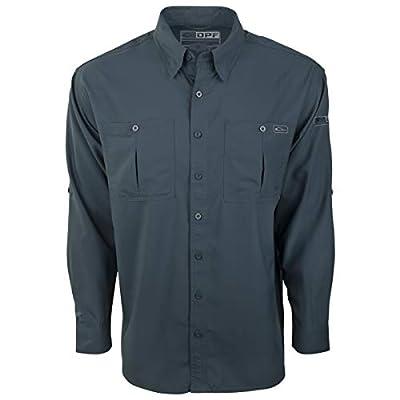 Drake Long Sleeve DPF Flyweight Shirt