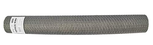 Digger's RootGuardTM 4' Wide x 100' Long Gopher Wire Roll