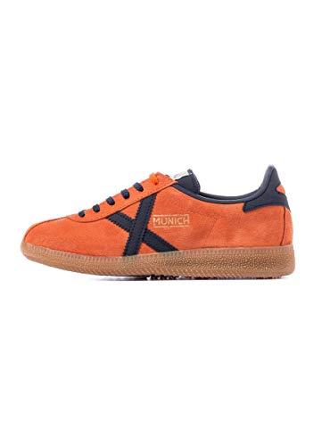 Arancione Arancione 33 Formatori Monaco Donne Delle wqxYBp