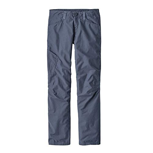 Patagonia Blue W's Pantalones Rock Venga Mujer Dolomite 6yYqr6v4