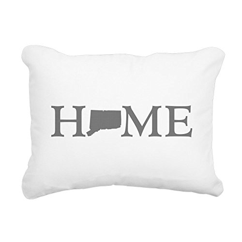 (CafePress - Connecticut Home - 12