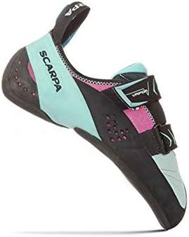 Scarpa Vapor V - Zapatillas de Escalada para Mujer, Azul, 38 ...