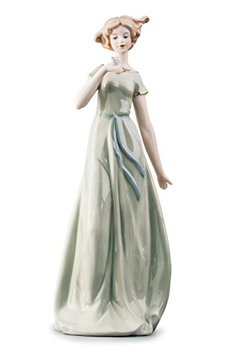 Porcelain Figurine - 1