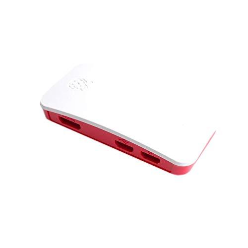 Raspberry Pi Zero W Official Case RPI Zero Box Cover Shell Enclosure Cases Compatible for Raspberry Pi Zero V 1.3 Pi0