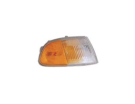 Fits 1992-1995 Honda Civic Side Marker Light Passenger Side HO2531115 2dr For Coupe/2dr hatchback; signal/marker lamp combo - replaces 33301-SR3-A02