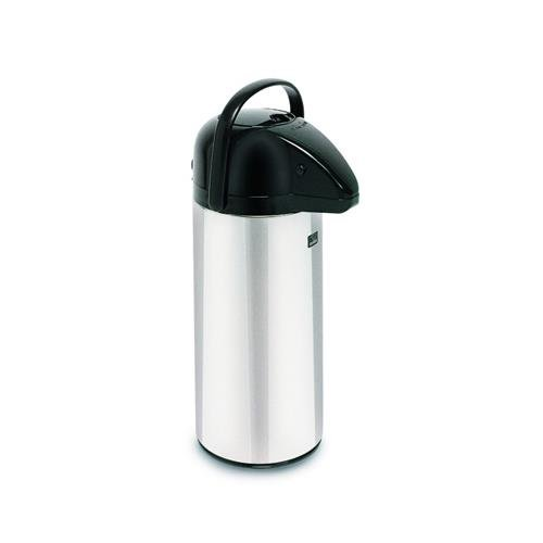 - Bunn-O-Matic 28696.0002 AIRPOTPUSH 2.2L Push Button Coffeemaker