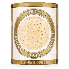 Fortts Original Bath Oliver 200g - Pack of 6