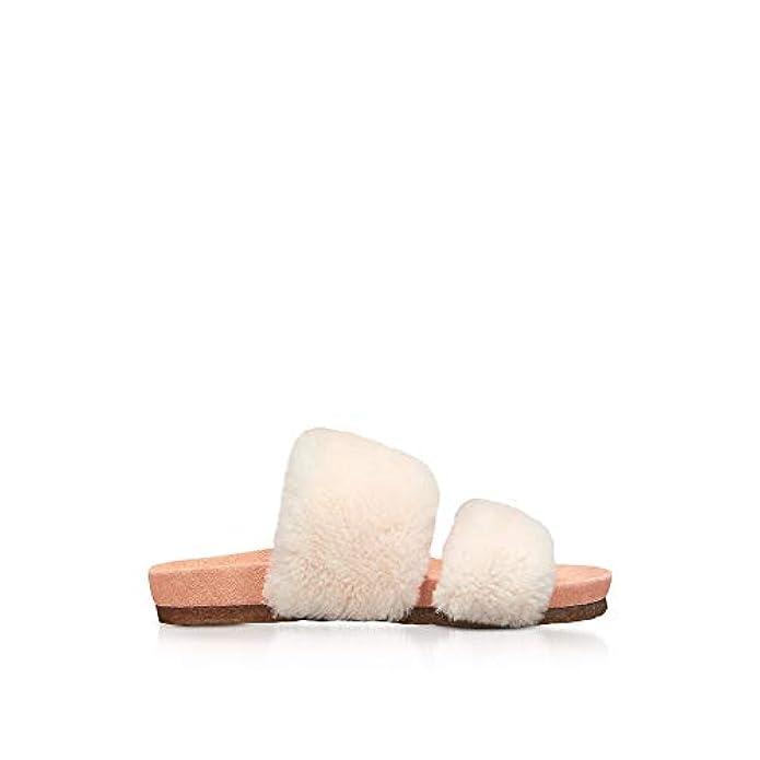 Scarpe E Borse Da Donna Sandali Tory Burch 50166254 Pelle Bianco