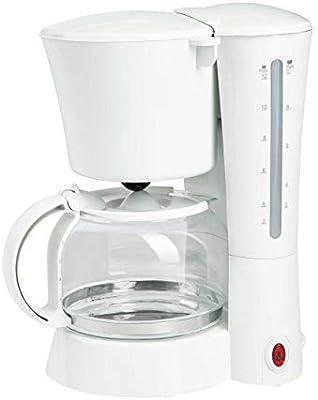 ONVAYA® CM 1216 - Cafetera de filtro (12 tazas), diseño retro ...