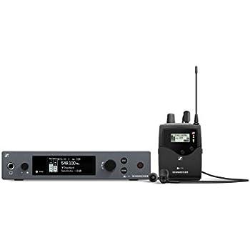 sennheiser ew 300 iem g3 a us in ear monitor ew system musical instruments. Black Bedroom Furniture Sets. Home Design Ideas