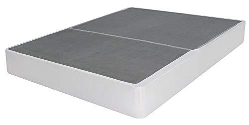"Best Price Mattress Best Price 7.5"" New Steel Box Spring/ Mattress Foundation, Full images"