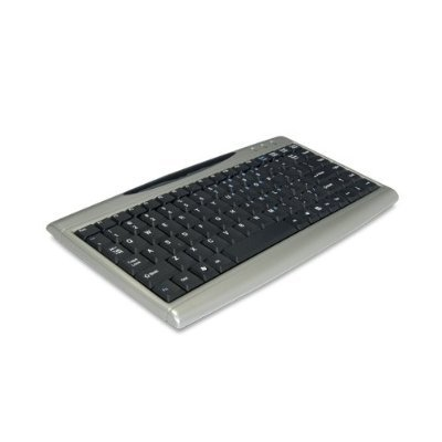 88/89 Keys Keyboard with 2 USB by SolidTek