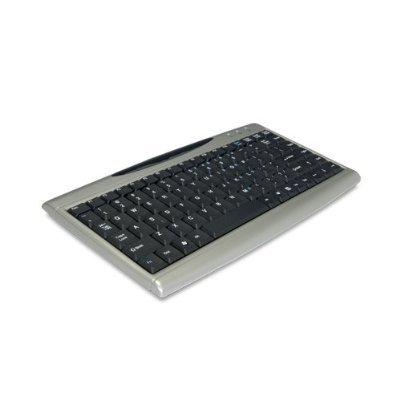 88/89 Keys Keyboard with 2 - Keyboard Compact Solidtek