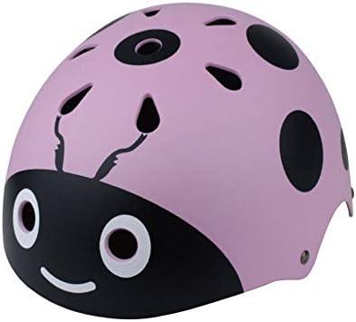 子供用ローラースケートボードヘルメット