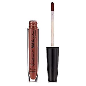 Max Lasting Lipgloss by Enthrice - 24 Brown