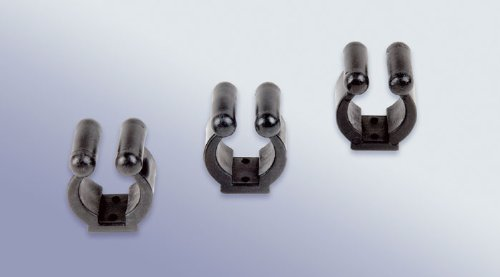 Ersatz-Clip PVC für Wandhalter