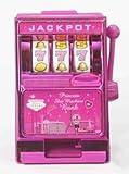 Princess Slot Machine Bank Novelty Item
