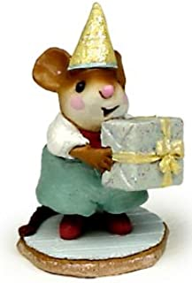 product image for Wee Forest Folk Party Boy Figurine