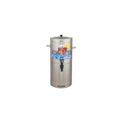 TDS-3.5 Dispenser w/Solid Lid ()