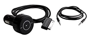 Griffin AutoPilot Charger for iPod and iPhone (2010 Packaging)