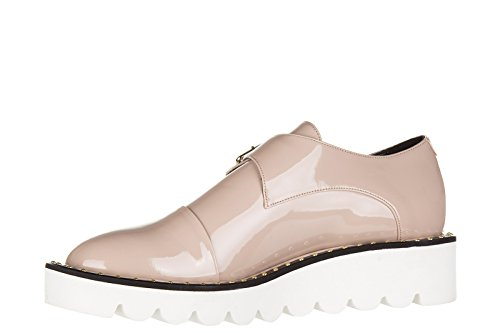 Mccartney monkstrap Schuhe Business Damenschuhe lorien rosa Stella Damen PwdSzWq